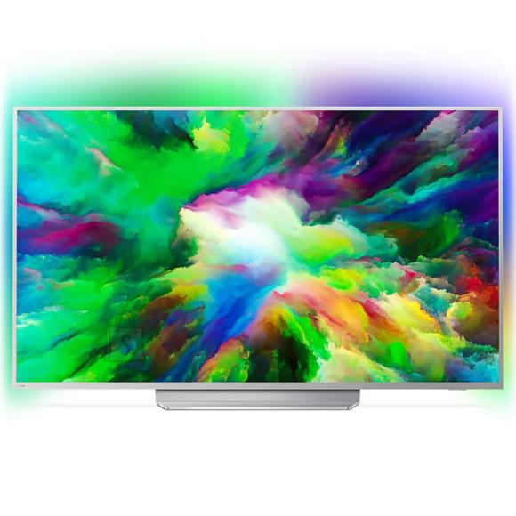 "Philips 55"" Ultra HD LED LCD-teler"