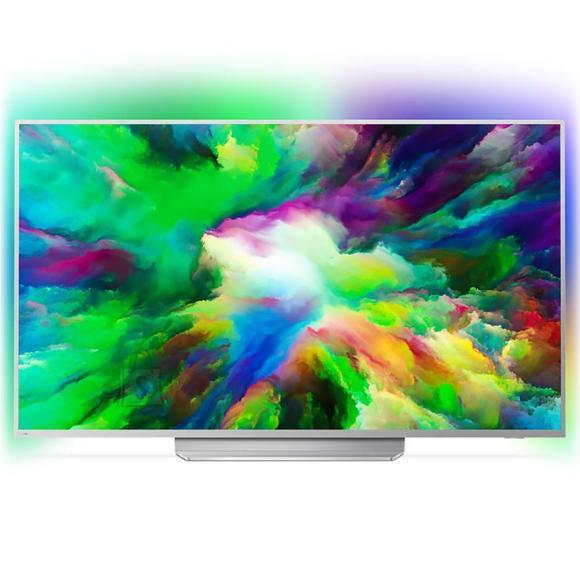 "Philips 55"" Ultra HD LED LCD-teler"