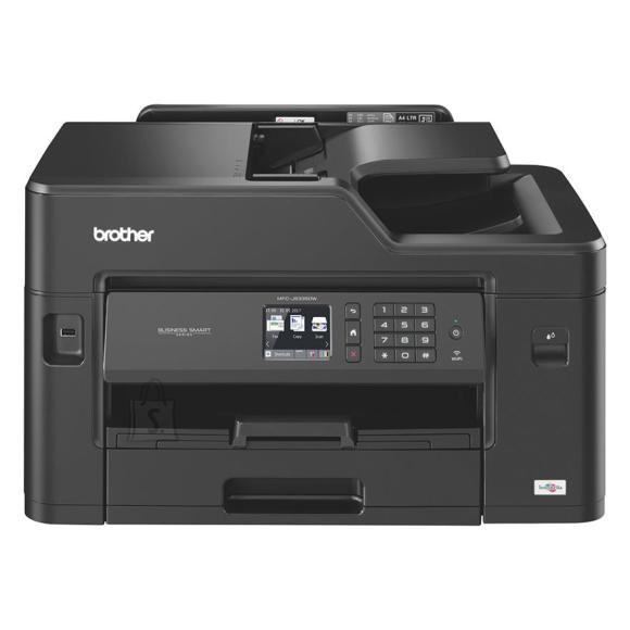 Brother multifunktsionaalne värvi-tindiprinter