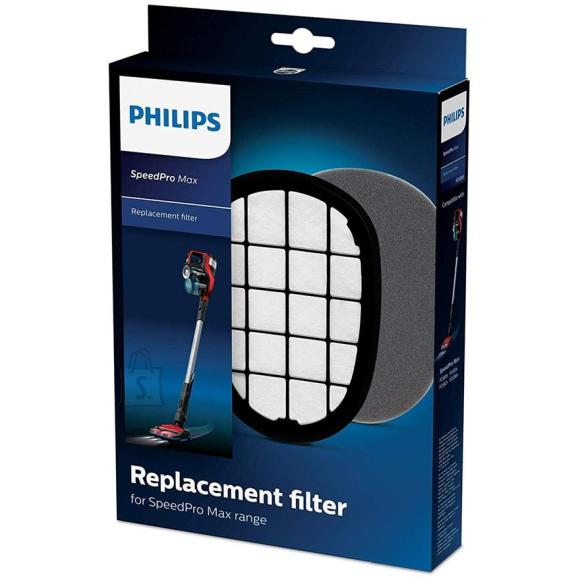 Philips vahetusfiltrite komplekt tolmuimejale