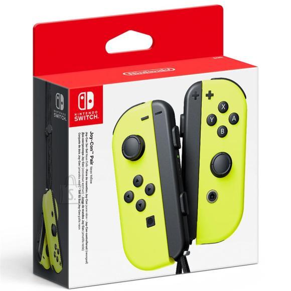 Nintendo mängupuldid Joy-Con