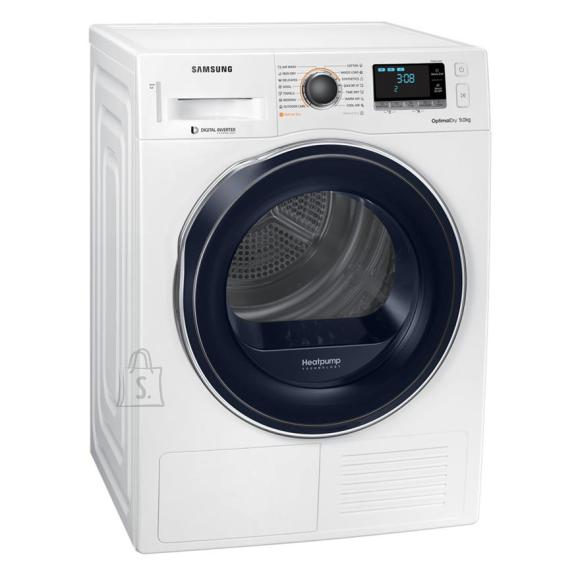 Samsung DV90M6200CW eestlaetav pesukuivati