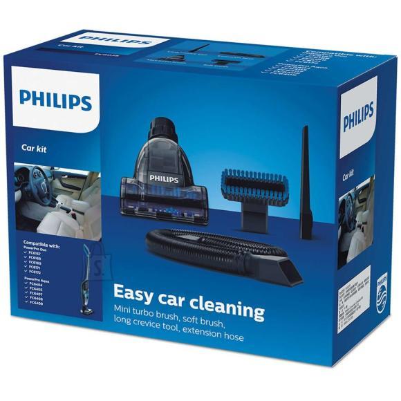 Philips lisaharjade komplekt PowerPro