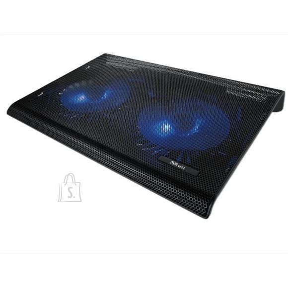 Trust sülearvuti jahutusalus Azul