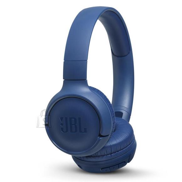 JBL juhtmevabad kõrvaklapid Tune 500BT