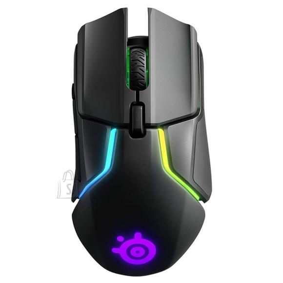 SteelSeries Optiline hiir SteelSeries Rival 650