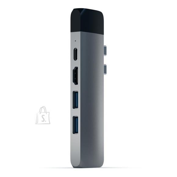 Satechi MacBook Pro USB-C hub