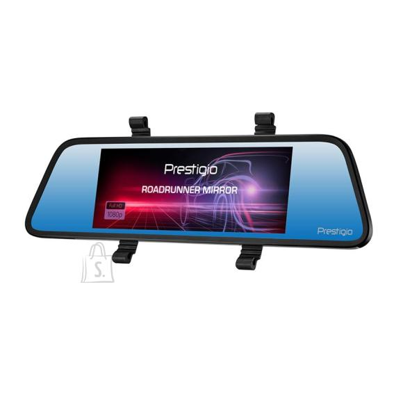 Prestigio videoregistraator RoadRunner Mirror