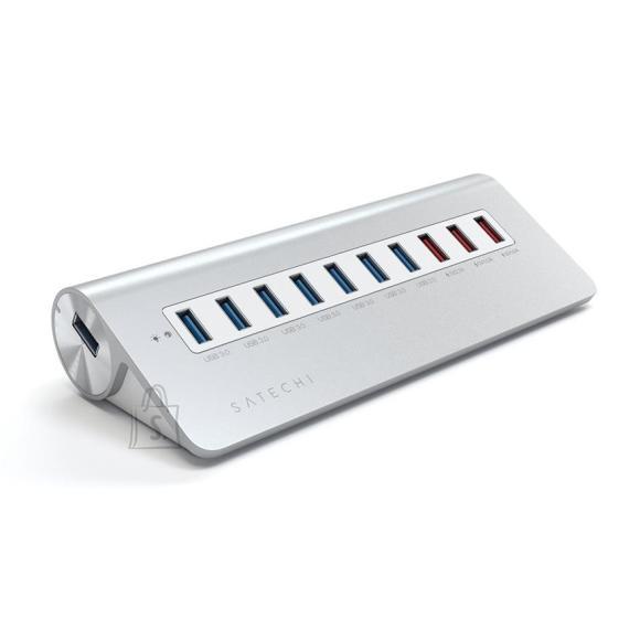Satechi USB-C hub 10 porti