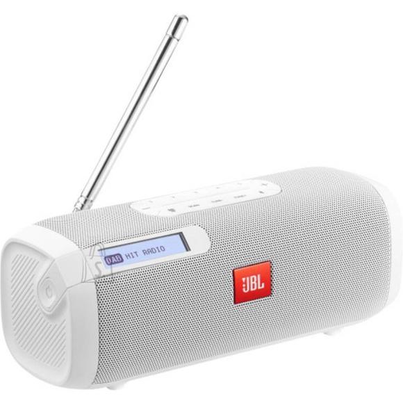 JBL kaasaskantav raadio Tuner FM