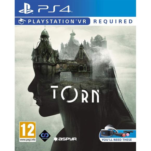 Aspyr PS4 VR mäng Torn