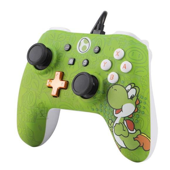 PowerA Nintendo Switch pult PowerA Yoshi