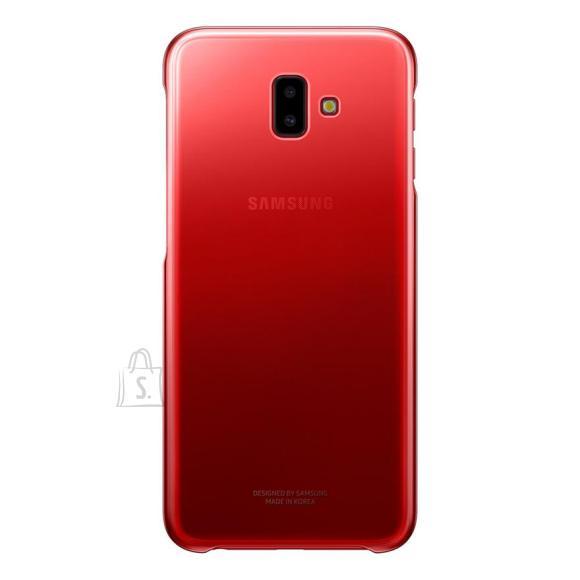 Samsung Galaxy J6+ Gradation ümbris