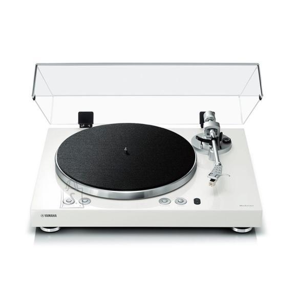 Yamaha vinüülplaadimängija MusicCast Vinyl 500