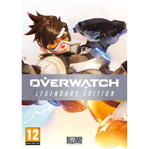 Activision Blizzard arvutimäng Overwatch Legendary Edition