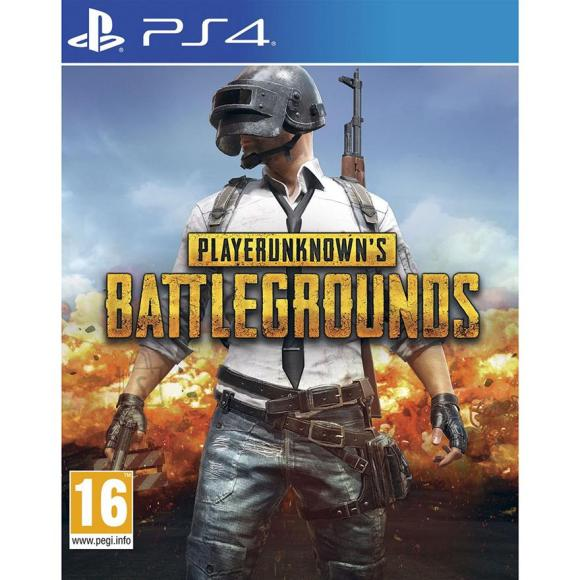 Sony PS4 Playerunknown's Battlegrounds mäng