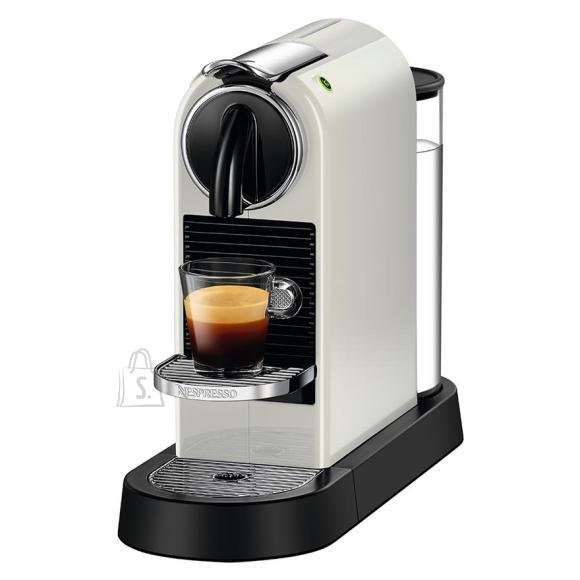 Nespresso Kapselkohvimasin Nespresso® Citiz