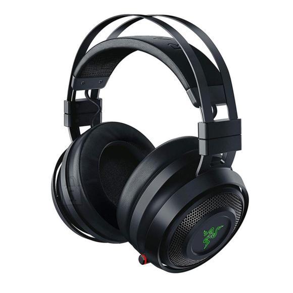 Razer Juhtmevabad mänguri kõrvaklapid Nari