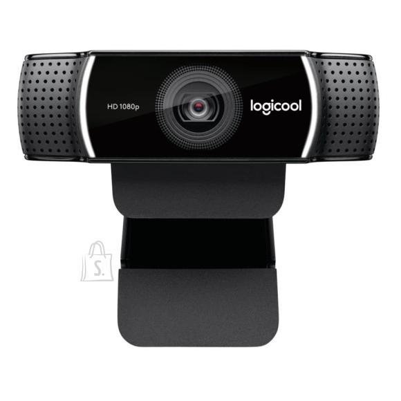 Logitech Veebikaamera Logitech C922