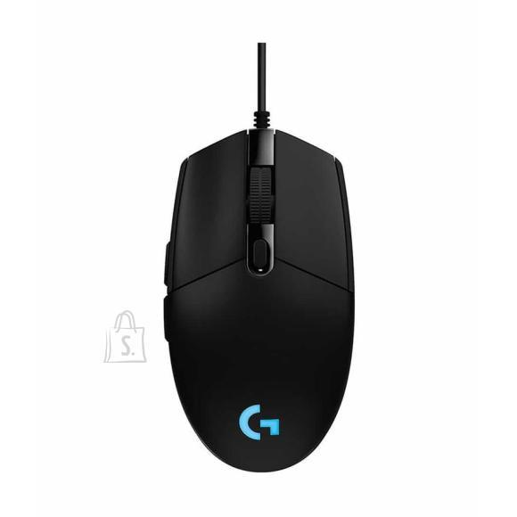 Logitech G102 Prodigy optiline hiir