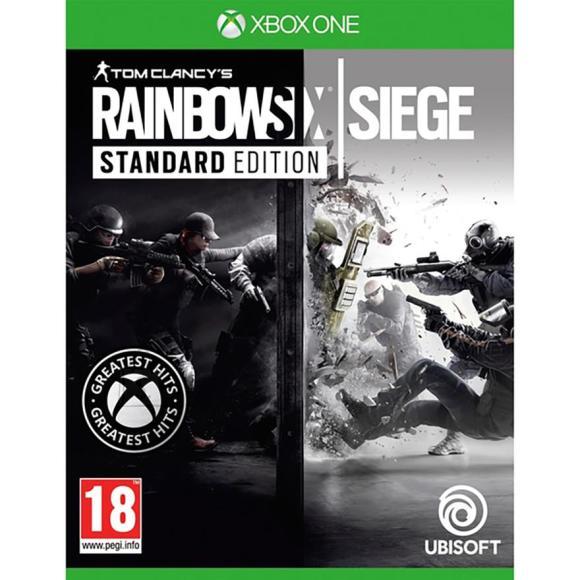 Ubisoft Xbox One mäng Tom Clancy's Rainbow Six: Siege