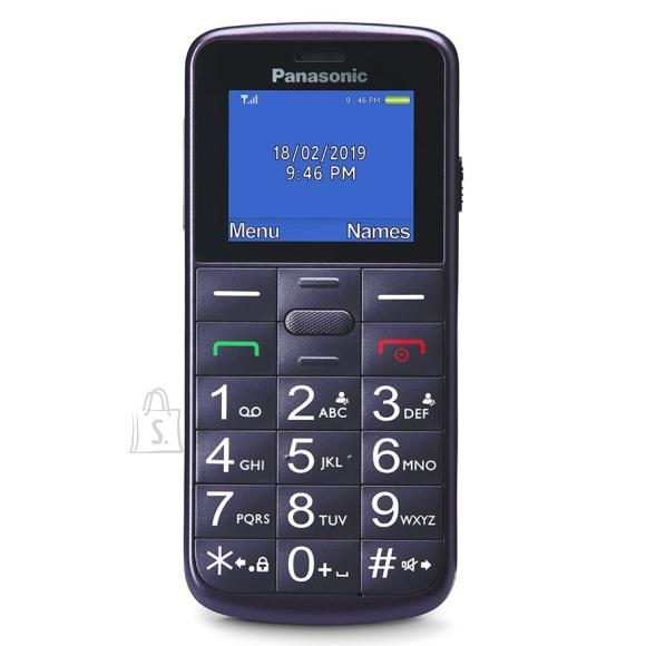 Panasonic Mobiiltelefon Panasonic KX-TU110
