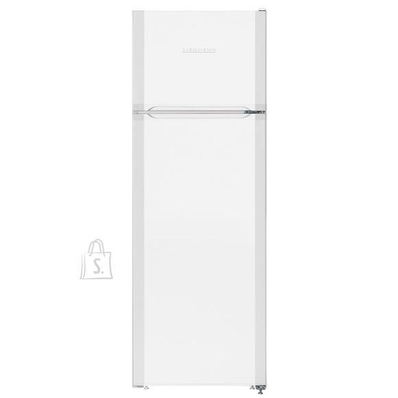 Liebherr külmik 157cm