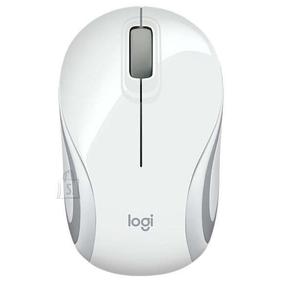 Logitech M187 juhtmevaba optiline hiir