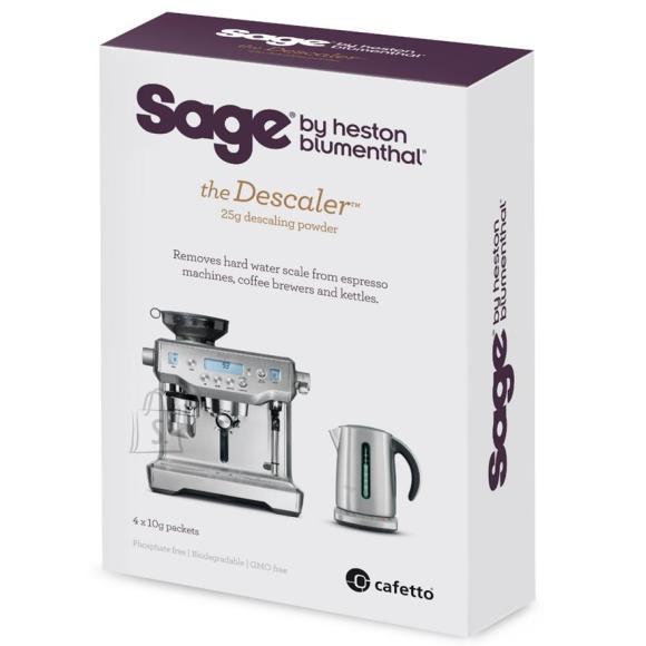 Sage Katlakivieemaldaja espressomasinale Sage/Stollar