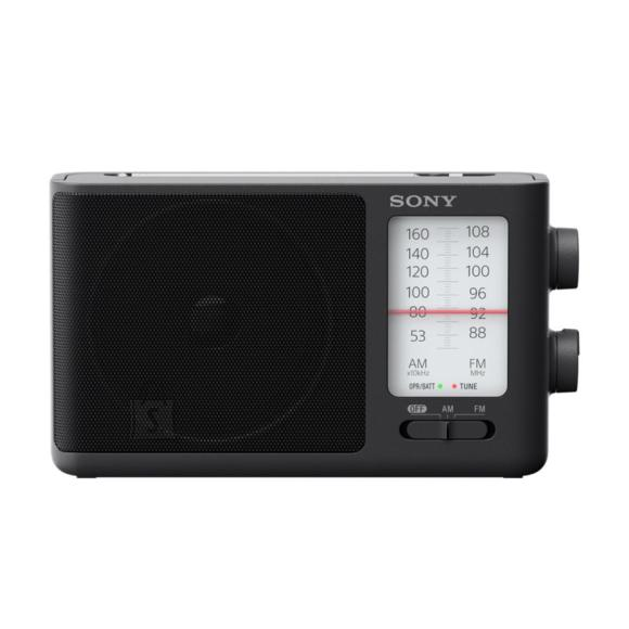 Sony Raadio Sony