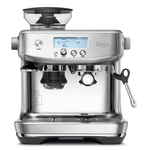 Sage The Barista Pro espressomasin
