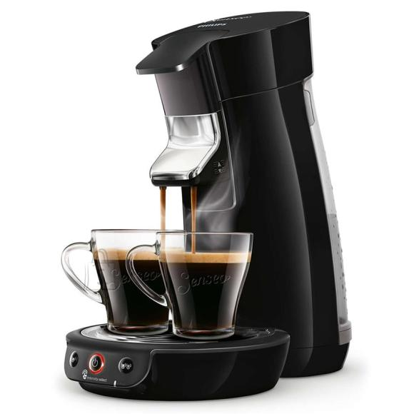 Philips Senseo Viva Cafe padjakohvimasin