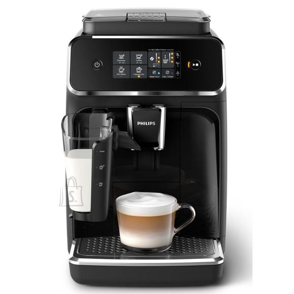 Philips Espressomasin Philips LatteGo