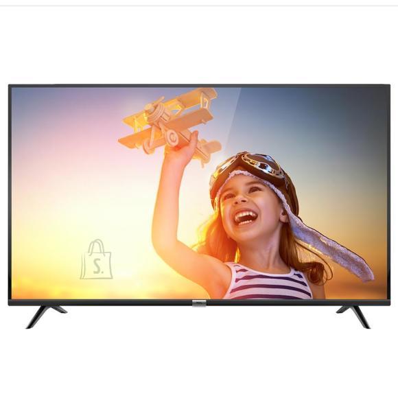 TCL Ultra HD LED LCD teler 50''