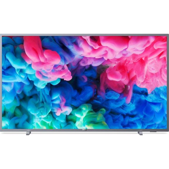 Philips Ultra HD LED LCD teler 50''