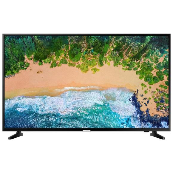 Samsung Ultra HD LED LCD teler 50''