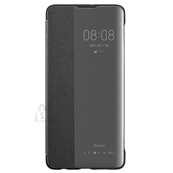 Huawei Smart View Flip Cover P30 kaaned