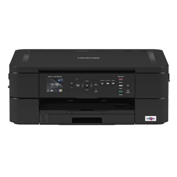 Brother Multifunktsionaalne värvi-tindiprinter Brother DCP-J572DW