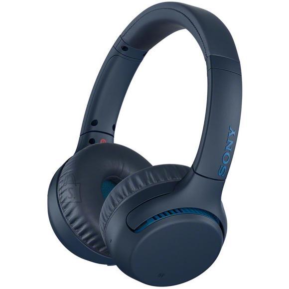 Sony WH-XB700 Extra Bass juhtmevabad kõrvaklapid