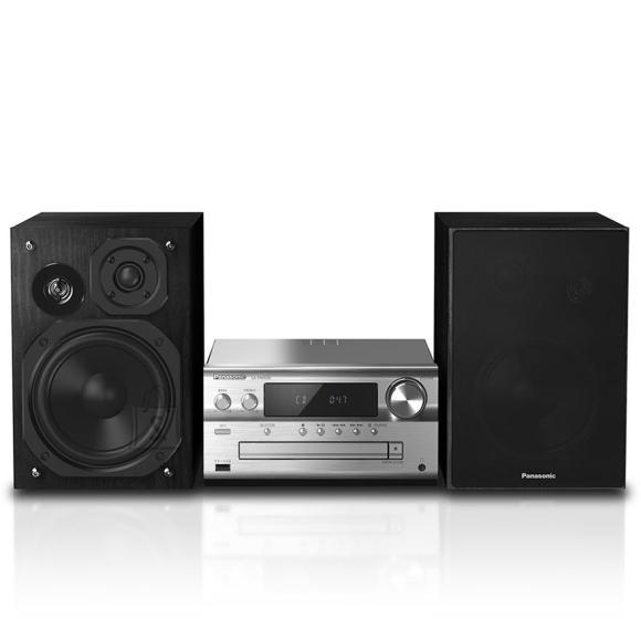 Panasonic SC-PMX90 muusikakeskus