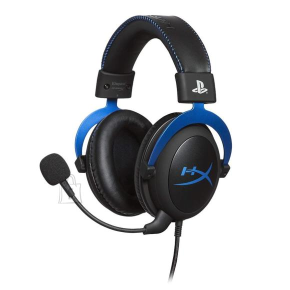 Kingston HyperX Cloud PS4 peakomplekt