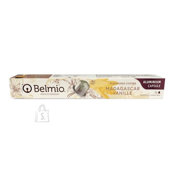 Belmio Kohvikapslid Belmio vanilje