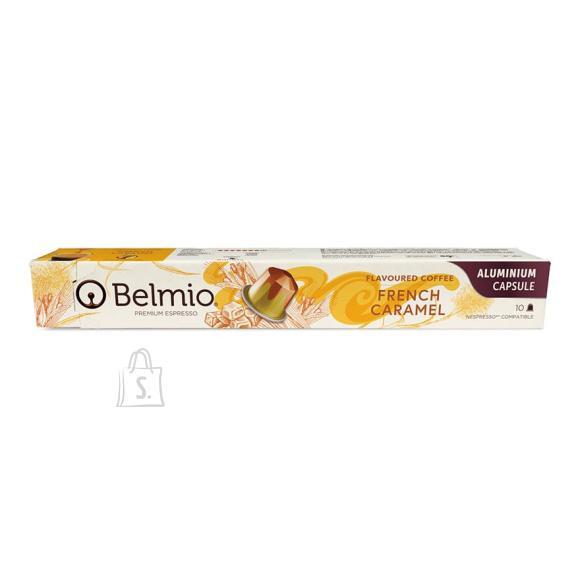 Belmio Kohvikapslid Belmio karamell