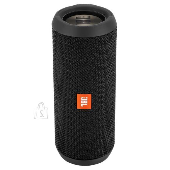 JBL Flip 3 Stealth Edition kaasaskantav juhtmevaba kõlar