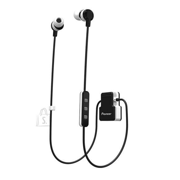 Pioneer ClipWear Active juhtmevabad kõrvaklapid