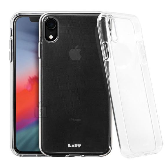 Laut LUME iPhone XR ümbris