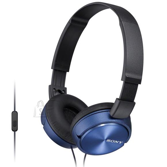 Sony kõrvaklapid