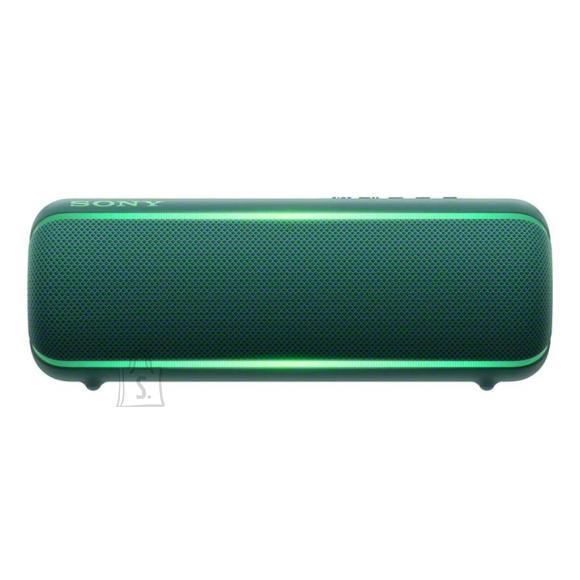 Sony SRS-XB22 kaasaskantav kõlar
