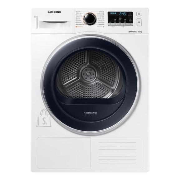 Samsung kuivati 8kg