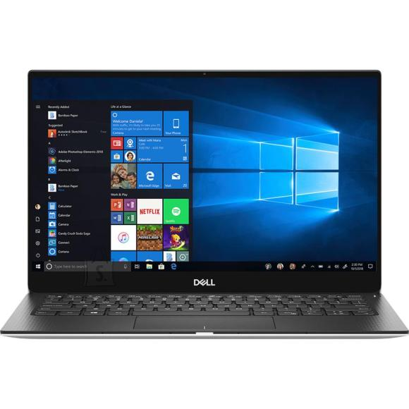 Dell Sülearvuti Dell XPS 13 9380